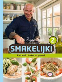 Smakelijk 2-Frank Smedts, Piet Huysentruyt-eBook