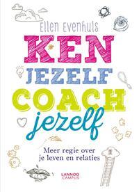 Ken jezelf, coach jezelf-Ellen Evenhuis