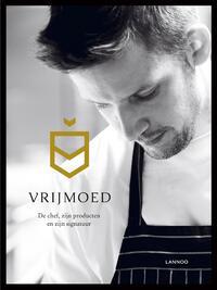 Vrijmoed (E-boek)-Michaël Vrijmoed, Willem Asaert-eBook
