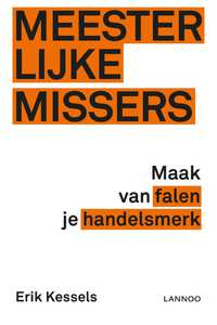 Meesterlijke missers-Erik Kessels