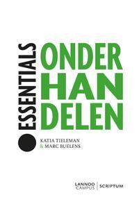 Onderhandelen-Katia Tieleman, Marc Buelens