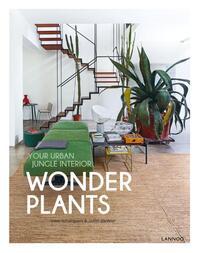 Wonderplants-Irene Schampaert, Judith Baehner