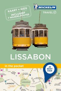 Michelin in the pocket - Lissabon-