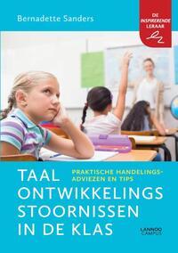 Taalontwikkelingsstoornissen in de klas-Bernadette Sanders