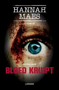 Bloed kruipt-Ann van Loock-eBook