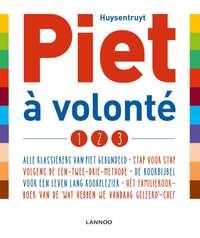 Piet à volonté-Piet Huysentruyt