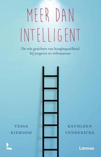 Meer dan intelligent-Kathleen Venderickx, Tessa Kieboom