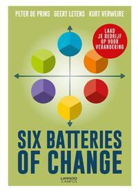 Six Batteries of Change (e-boek)-Geert Letens, Kurt Verweire, Peter de Prins-eBook