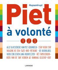 Piet à volonté (e-Book - epub)-Piet Huysentruyt-eBook