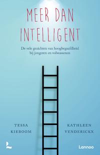 Meer dan intelligent-Kathleen Venderickx, Tessa Kieboom-eBook