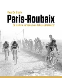 Parijs-Roubaix-Raoul de Groote