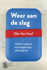 Weer aan de slag-Elke van Hoof-eBook