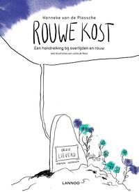 Rouwe kost-Hanneke van de Plassche-eBook
