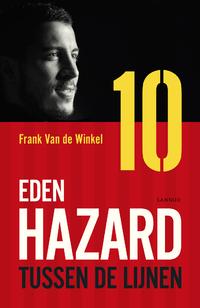 Eden Hazard-Frank van de Winkel-eBook