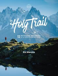 The Holy Trail-Rik Merchie-eBook