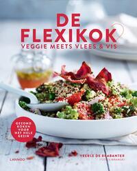 De Flexikok-Veerle de Brabanter-eBook