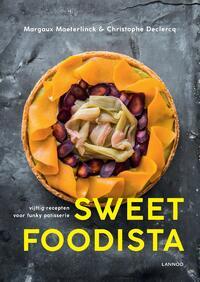 Sweet Foodista-Christophe Declercq, Margaux Maeterlinck-eBook