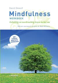 Mindfulness werkboek-David Dewulf