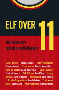 Elf over elf--eBook