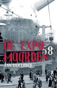 De Expo 58-moorden-Ann van Loock