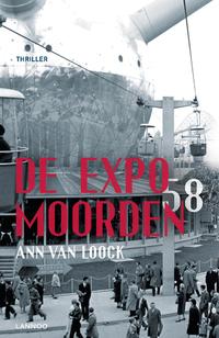 De Expo moorden 58-Ann van Loock-eBook