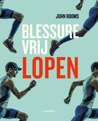 Blessurevrij lopen-John Rooms-eBook