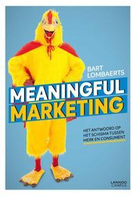 Meaningful marketing-Bart Lombaerts