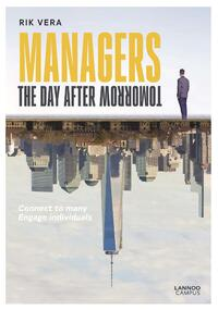 Managers the day after tomorrow-Rik Vera-eBook