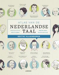 Atlas van de Nederlandse taal-Fieke van der Gucht, Johan de Caluwe, Mathilde Jansen, Nicoline van der Sijs-eBook