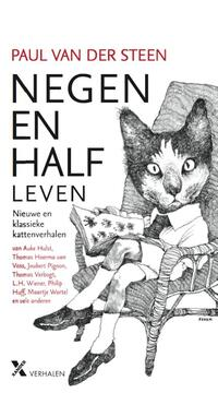 Steen*Negenenhalf Leven-Paul van der Steen-eBook