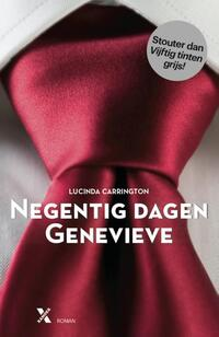 Negentig dagen Genevieve-Lucinda Carrington