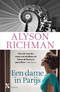Een Dame In Parijs-Alyson Richman