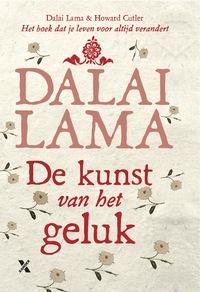 De kunst van het geluk-Dalai Lama-eBook