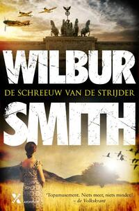 Schreeuw van de strijder-David Churchill, Wilbur Smith