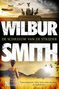 Schreeuw van de strijder-David Churchill, Wilbur Smith-eBook