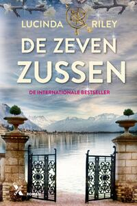 De zeven zussen-Lucinda Riley-eBook