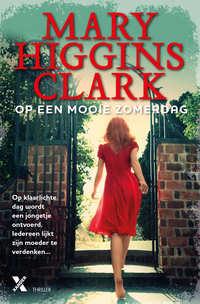 Op een mooie zomerdag-Mary Higgins Clark