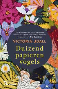 Duizend papieren vogels-Victoria Udall