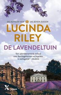 De lavendeltuin-Lucinda Riley-eBook