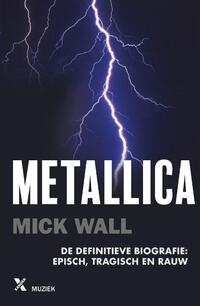 Metallica-Mick Wall