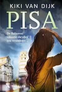 Pisa-Kiki van Dijk-eBook