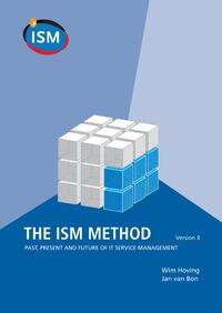 The ISM method Version 3-Jan van Bon, Wim Hoving-eBook
