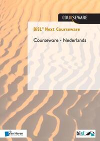 BiSL® Next Courseware-Lex Scholten, Yvette Backer