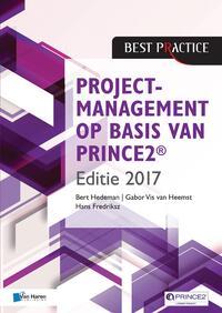 Projectmanagement op basis van PRINCE2 ® Editie 2017-Bert Hedeman, Gabor Vis van Heemst, Hans Fredriksz-eBook