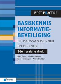Basiskennis informatiebeveiliging op basis van ISO27001 en ISO27002 - 2de herziene druk-André Smulders, Hans Baars, Jule Hintzbergen, Kees Hintzbergen-eBook