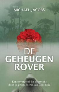 De geheugenrover-Michael Jacobs-eBook