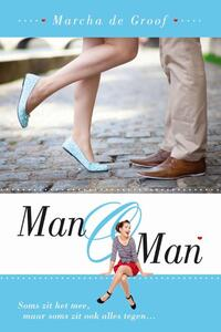 Man o man-Marcha de Groof-eBook