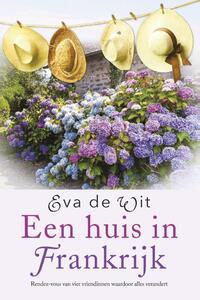 Een huis in Frankrijk-Eva de Wit-eBook