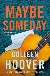 Misschien ooit-Colleen Hoover-eBook
