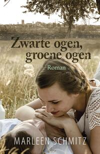 Zwarte ogen, groene ogen-Marleen Schmitz-eBook